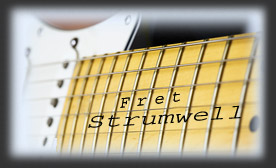 Fret Strumwell